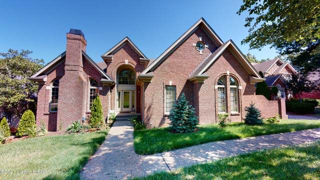 14711 Forest Creek Way, Louisville, KY 40245 (#1596017) :: At Home In Louisville Real Estate Group