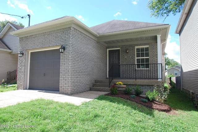1308 Witawanga Ave, Louisville, KY 40222 (#1596019) :: At Home In Louisville Real Estate Group