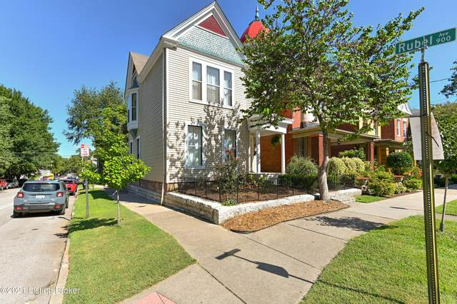 1501 Morton Ave, Louisville, KY 40204 (#1596052) :: The Price Group