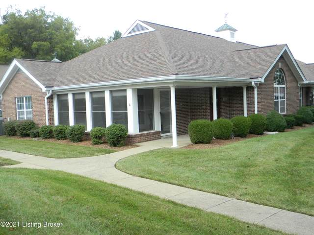 1605 Eagle Pines Ct, Louisville, KY 40223 (#1596057) :: At Home In Louisville Real Estate Group