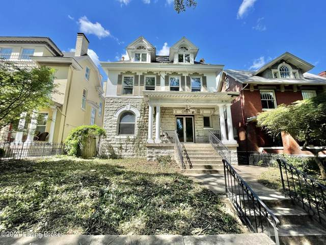 2125 Cherokee Pkwy, Louisville, KY 40204 (#1596059) :: The Price Group