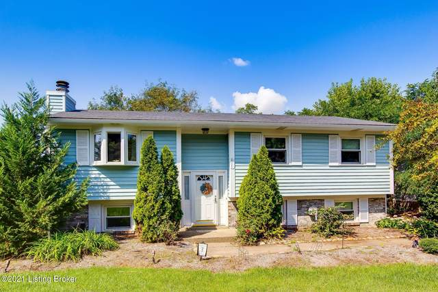 8206 Vaughn Mill Rd, Louisville, KY 40228 (#1596066) :: At Home In Louisville Real Estate Group