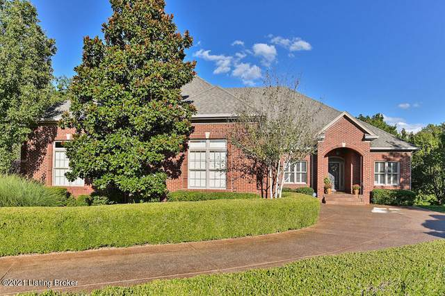 14707 Valencia Dr, Louisville, KY 40245 (#1596070) :: Herg Group Impact