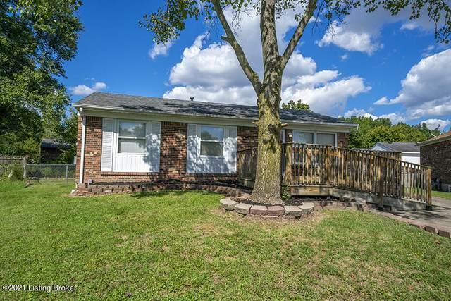 2503 Tavistock Ct, Louisville, KY 40272 (#1596079) :: Trish Ford Real Estate Team | Keller Williams Realty