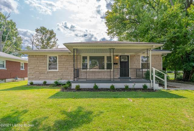2228 Carmack Ct, Louisville, KY 40216 (#1596089) :: Trish Ford Real Estate Team | Keller Williams Realty