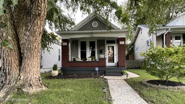 1124 Charles St, Louisville, KY 40204 (#1596093) :: The Price Group