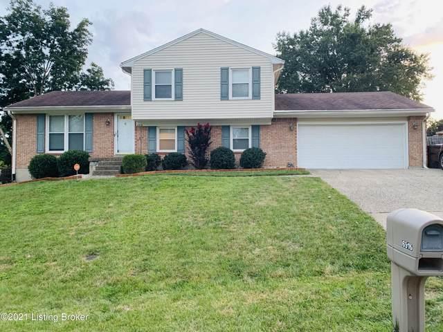 6916 Roseborough Ct, Louisville, KY 40228 (#1596107) :: Trish Ford Real Estate Team | Keller Williams Realty