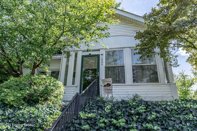1400 Winter Ave, Louisville, KY 40204 (#1596127) :: The Price Group