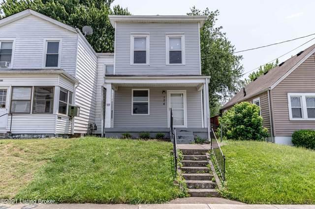 124 Harlan Ave, Louisville, KY 40214 (#1596133) :: Herg Group Impact