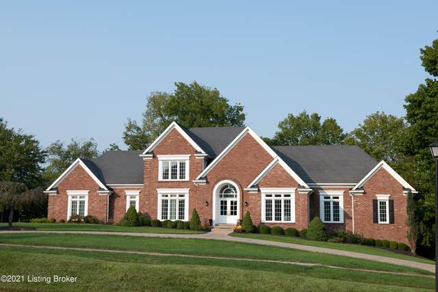 1403 Arnold Palmer Blvd, Louisville, KY 40245 (#1596195) :: At Home In Louisville Real Estate Group