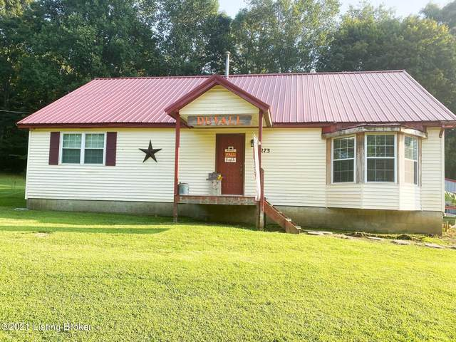 273 Coopers Point Rd, Leitchfield, KY 42754 (#1596219) :: At Home In Louisville Real Estate Group