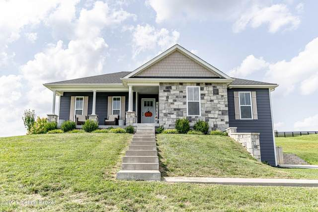 258 Maddox Ave, Taylorsville, KY 40071 (#1596241) :: Herg Group Impact