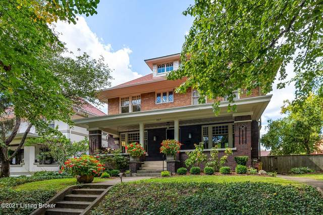 1817 Windsor Pl, Louisville, KY 40204 (#1596242) :: The Price Group