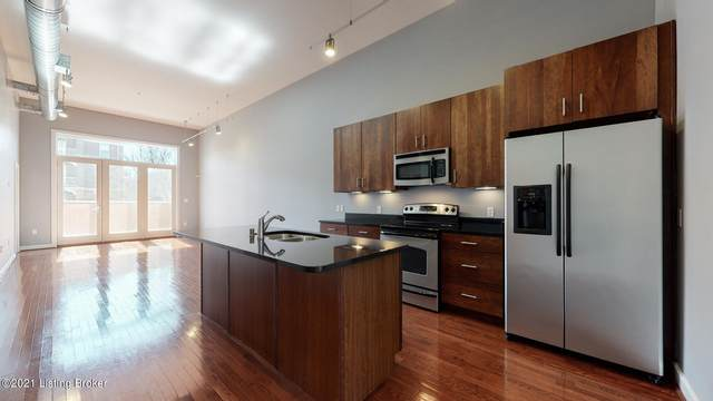 639 E Jefferson St #106, Louisville, KY 40202 (#1596244) :: Trish Ford Real Estate Team | Keller Williams Realty