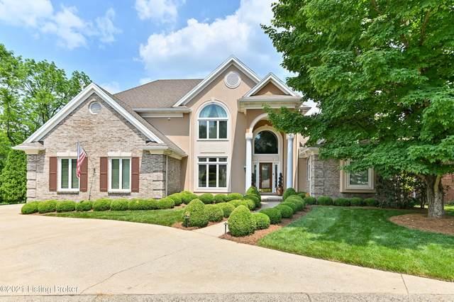 6001 Regal Springs Dr, Louisville, KY 40205 (#1596257) :: Trish Ford Real Estate Team | Keller Williams Realty