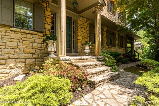 76 Valley Rd, Louisville, KY 40204 (#1596266) :: Herg Group Impact