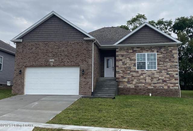 3212 Squire Cir, Shelbyville, KY 40065 (#1596267) :: The Stiller Group