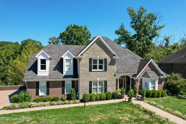 2825 Avenue Of The Woods, Louisville, KY 40241 (#1596271) :: Trish Ford Real Estate Team   Keller Williams Realty