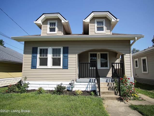 803 Reading Rd, Louisville, KY 40217 (#1596287) :: Trish Ford Real Estate Team   Keller Williams Realty