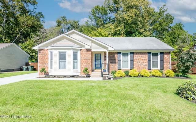 4312 Lochridge Pkwy, Louisville, KY 40299 (#1596311) :: The Price Group