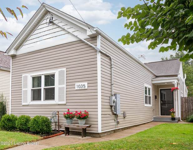 1035 E Caldwell St, Louisville, KY 40204 (#1596346) :: The Price Group