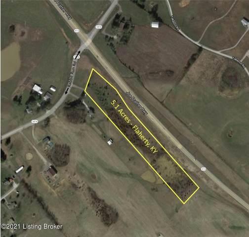 400 Rabbit Run Rd, Vine Grove, KY 40175 (#1596358) :: Trish Ford Real Estate Team   Keller Williams Realty