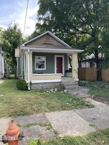1205 Fischer Ave, Louisville, KY 40204 (#1596369) :: Herg Group Impact