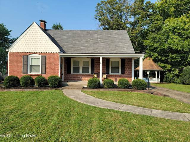 116 Lyndon Ln, Louisville, KY 40222 (#1596380) :: At Home In Louisville Real Estate Group