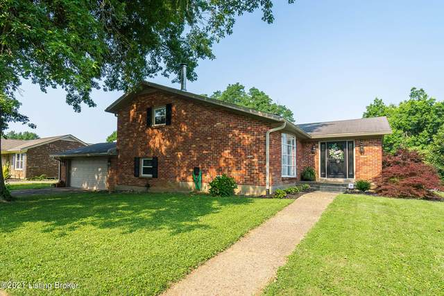 9308 Marse Henry Dr, Louisville, KY 40299 (#1596388) :: The Price Group