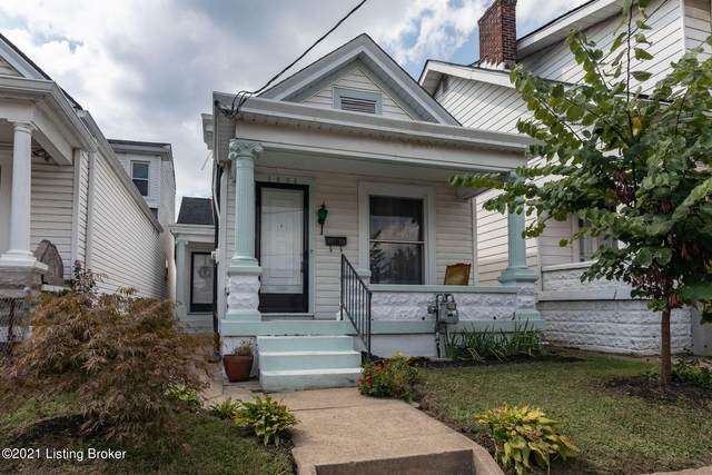 1004 S Shelby St, Louisville, KY 40203 (#1596391) :: At Home In Louisville Real Estate Group