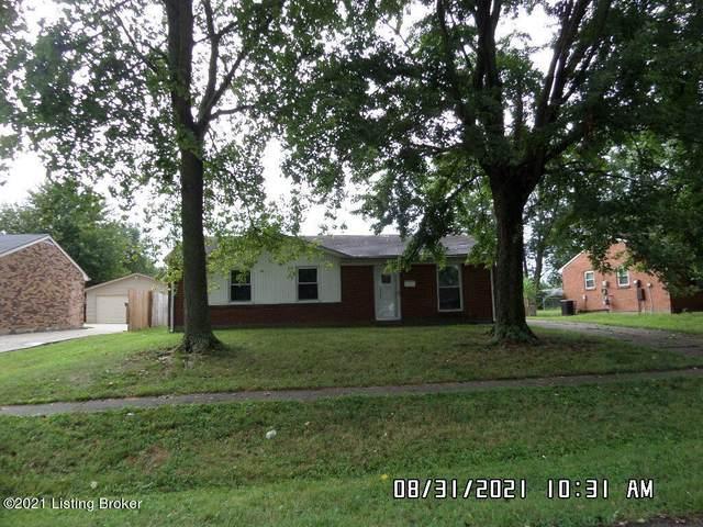 5221 Mount Holyoke Dr, Louisville, KY 40216 (#1596414) :: The Rhonda Roberts Team