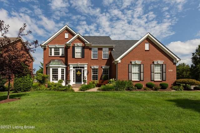 9809 Flowering Grove Pl, Louisville, KY 40241 (#1596420) :: Herg Group Impact