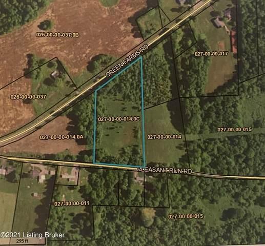 1202 Green Farms Rd, Falls Of Rough, KY 40119 (#1596443) :: The Sokoler Team
