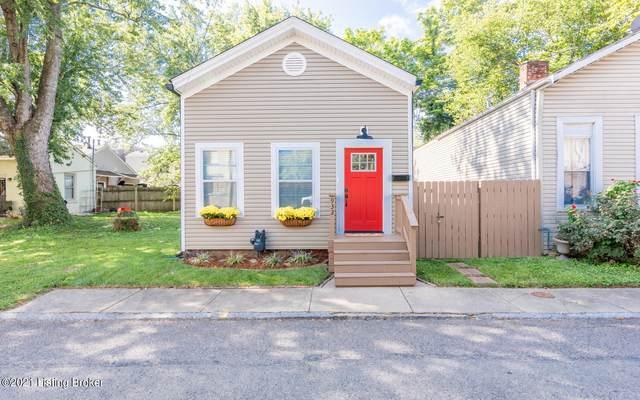 932 Ballard St, Louisville, KY 40204 (#1596455) :: At Home In Louisville Real Estate Group