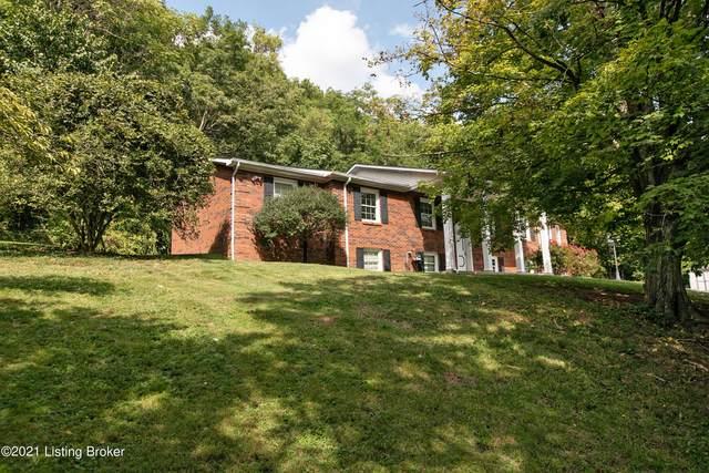 2103 Lock Rd, Carrollton, KY 41008 (#1596474) :: Trish Ford Real Estate Team | Keller Williams Realty