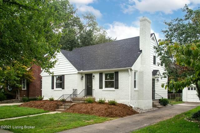 4214 Churchill Rd, Louisville, KY 40207 (#1596489) :: Team Panella