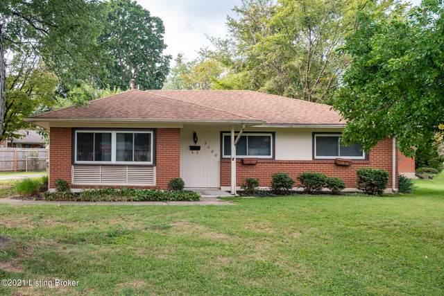 3500 Mina Terrace, Louisville, KY 40220 (#1596496) :: The Sokoler Team