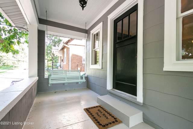 353 S Galt Ave, Louisville, KY 40206 (#1596498) :: Trish Ford Real Estate Team   Keller Williams Realty