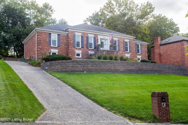 3025 Juniper Hill Rd, Louisville, KY 40206 (#1596504) :: Team Panella