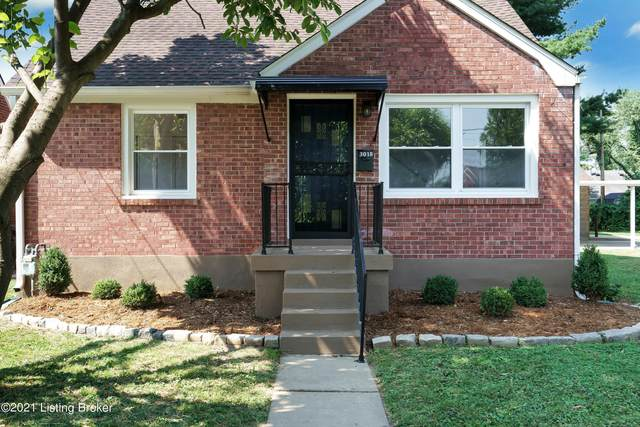 3018 Louisa Ave, Louisville, KY 40217 (#1596509) :: Trish Ford Real Estate Team | Keller Williams Realty