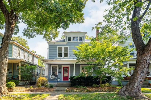 225 S Bayly Ave, Louisville, KY 40206 (#1596514) :: Team Panella