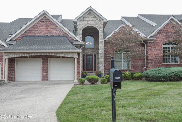 15006 Sycamore Falls Dr, Louisville, KY 40245 (#1596533) :: The Rhonda Roberts Team