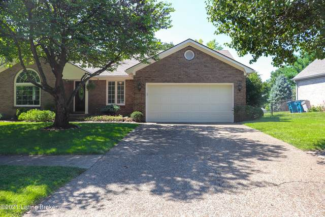 3412 Westwood Farms Dr, Louisville, KY 40220 (#1596542) :: The Rhonda Roberts Team