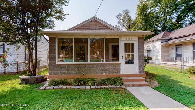2608 Alford Ave, Louisville, KY 40212 (#1596556) :: Herg Group Impact