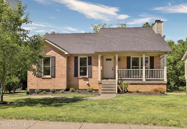 534 Hawthorne Ave, Shelbyville, KY 40065 (#1596561) :: The Stiller Group