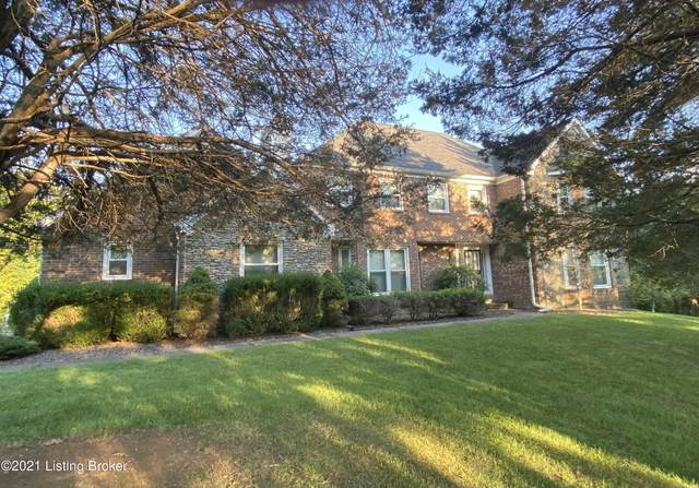 7301 Shady Creek Ln, Crestwood, KY 40014 (#1596562) :: At Home In Louisville Real Estate Group