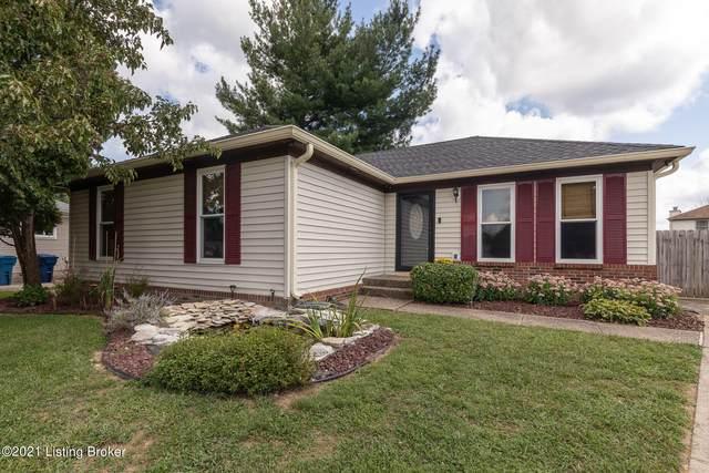 1309 Oak Ridge Ct, Simpsonville, KY 40067 (#1596582) :: The Stiller Group