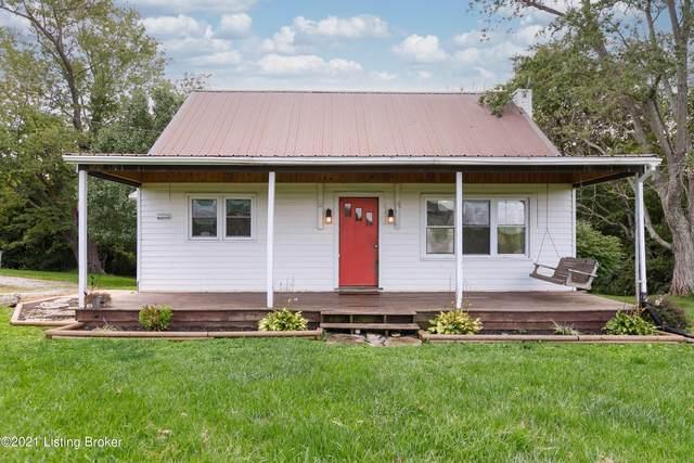 2814 Southville Pike, Shelbyville, KY 40065 (#1596591) :: The Stiller Group