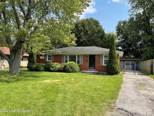9017 Mahoney Dr, Louisville, KY 40258 (#1596599) :: At Home In Louisville Real Estate Group