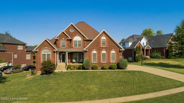 6610 Sycamore Bend Trce, Louisville, KY 40291 (#1596601) :: The Rhonda Roberts Team